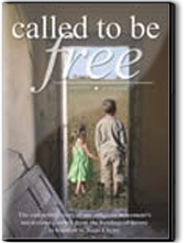 Called to be Free - DVD