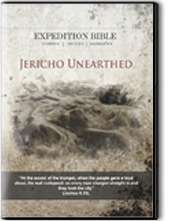 Jericho Unearthed - digital download