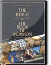 The Bible vs. the Book of Mormon - DVD