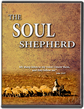 The Soul Shepherd - DVD