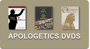 Buy Apologetics/Mormonism DVDs